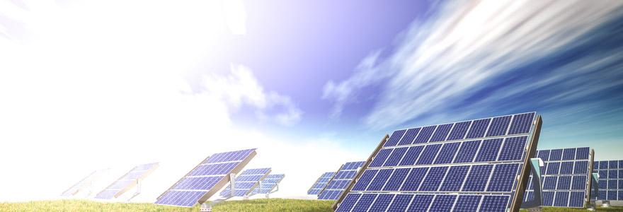 impacts des nuages panneaux solaires