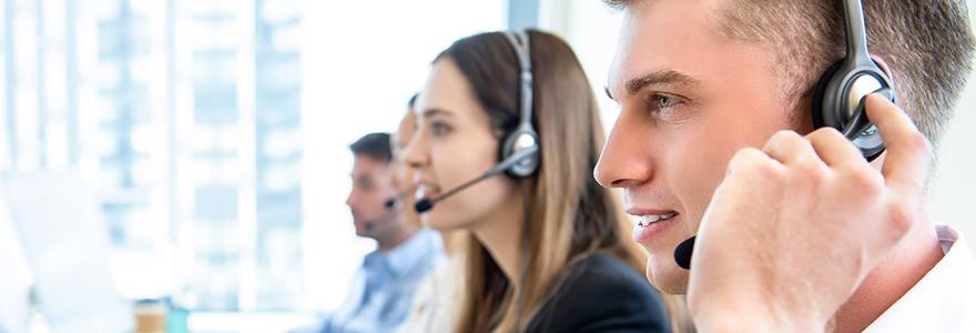 service de renseignements téléphoniques