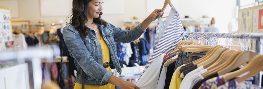 vendre vos vêtements