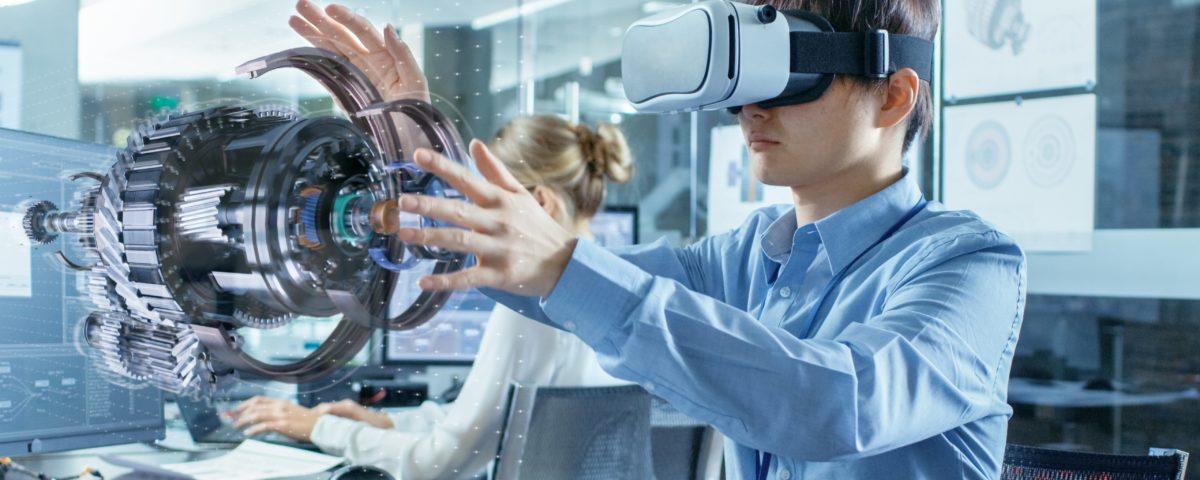 la technologie de l'hologramme