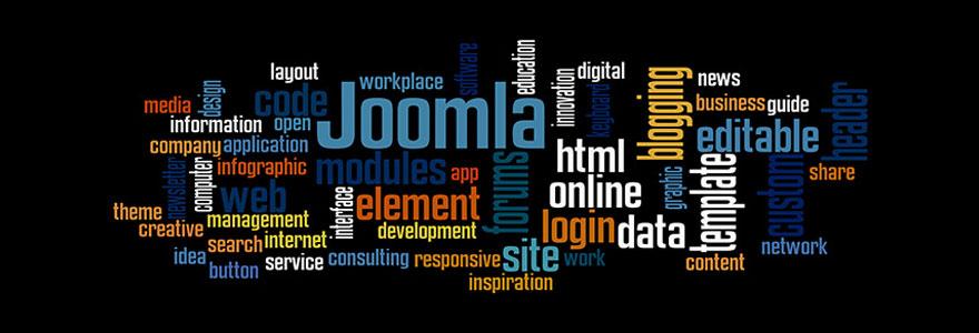 Création de site joomla