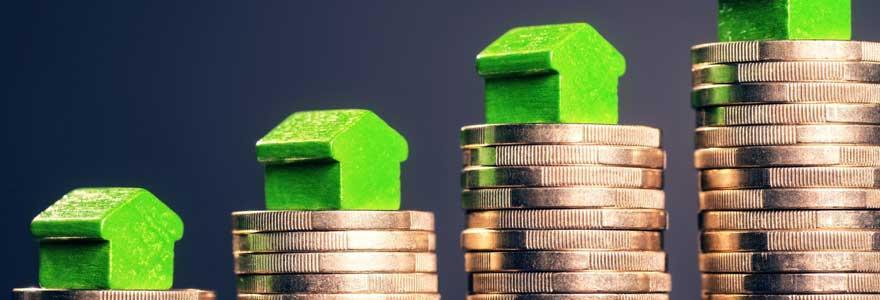 Crédits immobiliers à Nantes