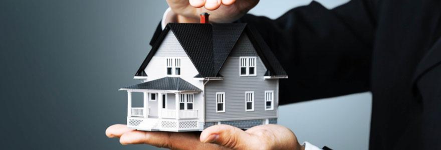 Assurer son bien immobilier
