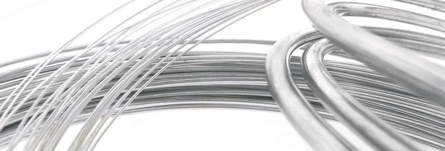 entreprises spécialisées dans le travail du fil métallique