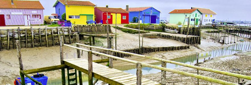 Vacances à l'ile d'Oléron