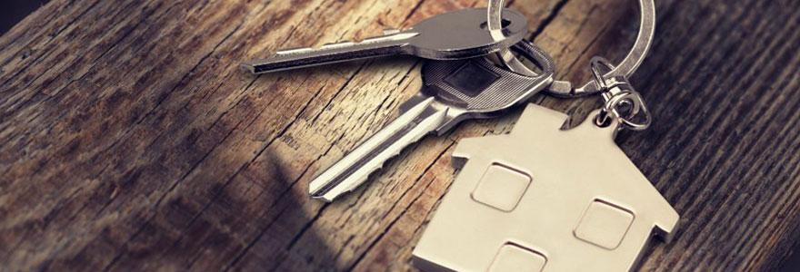 Achat d'un logement neuf