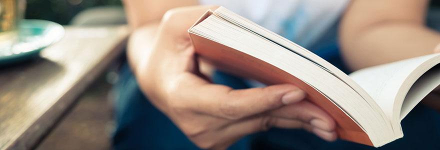 Editer un livre