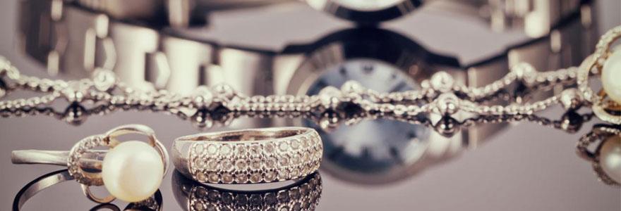 Montres et bijoux anciens