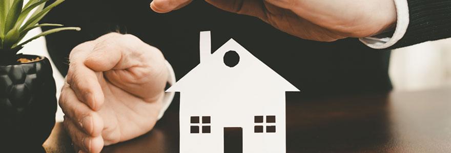Souscrire une assurance pour son habitation