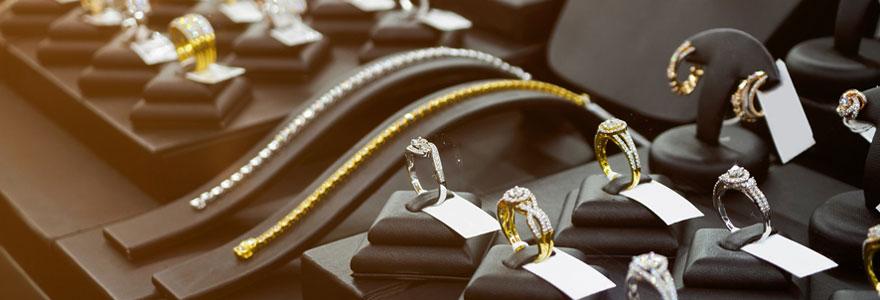 Bijoux en or pour femmes
