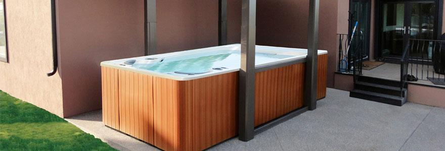 spa de nage