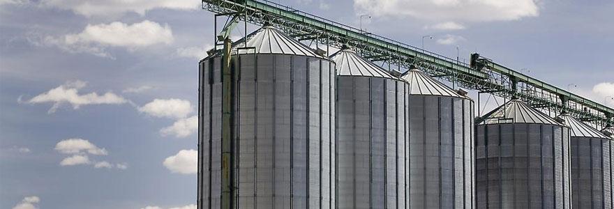 Contactez un spécialiste pour l'achat de silo tour
