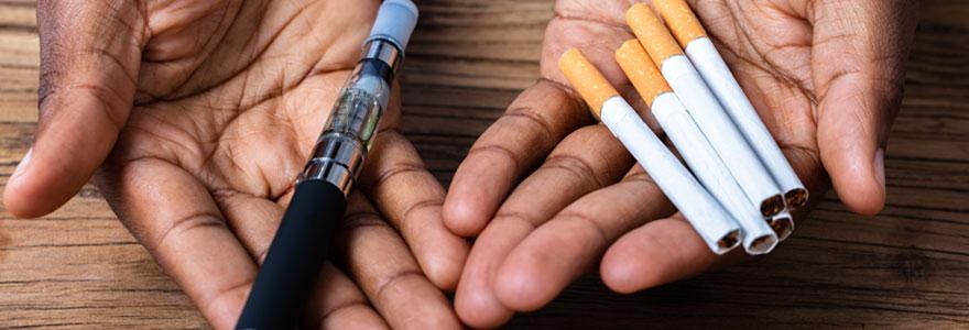 Sélectionner une cigarette électronique adaptée à ses besoins