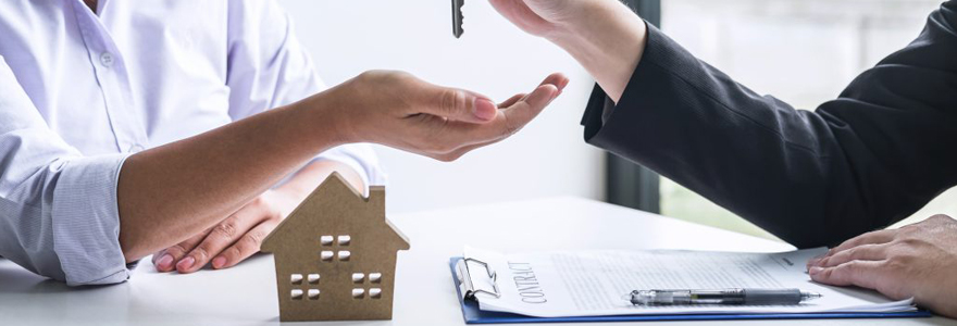 agence pour son projet immobilier