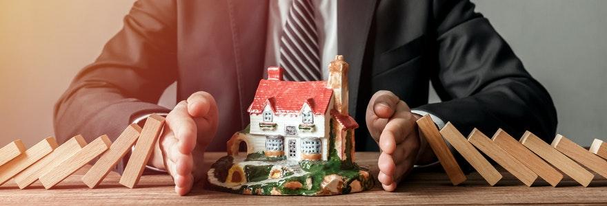 Contrat d'assurance habitation