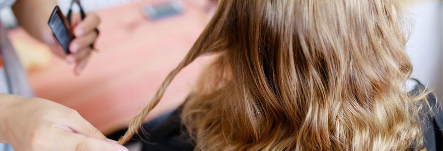 pousser vos cheveux