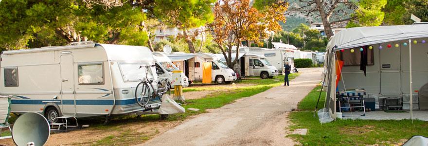 camping au Pas-de-Calais