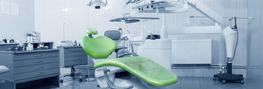 cliniques dentaires