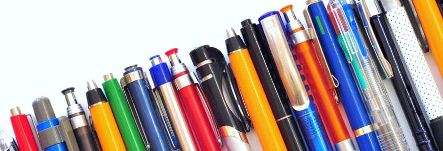 stylos de qualité