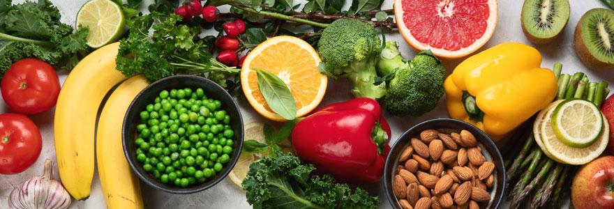 Bienfaits des vitamines