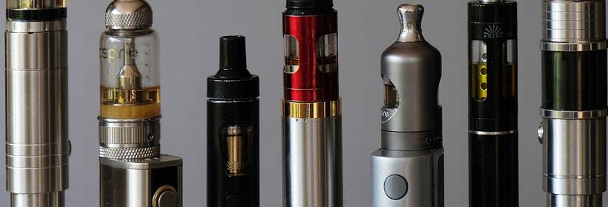 choix de cigarette électronique