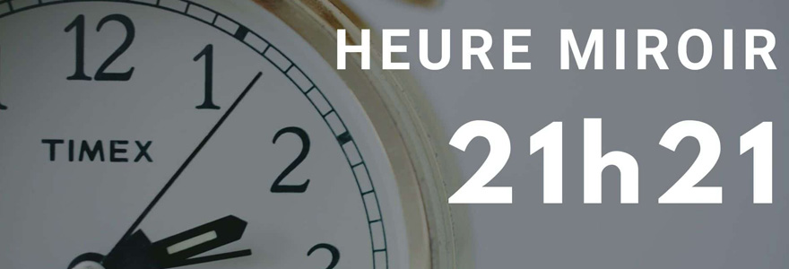 Heure 21h21