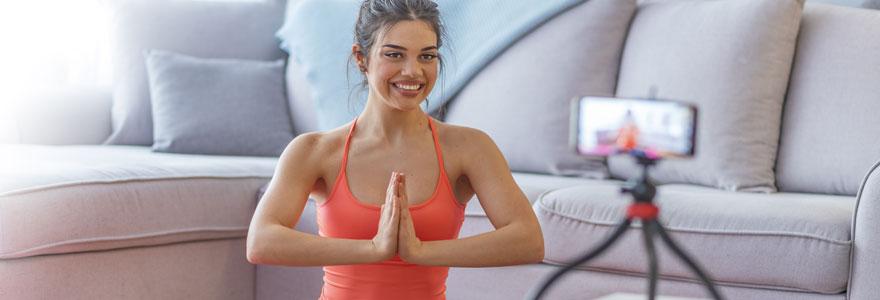 Blog du yoga